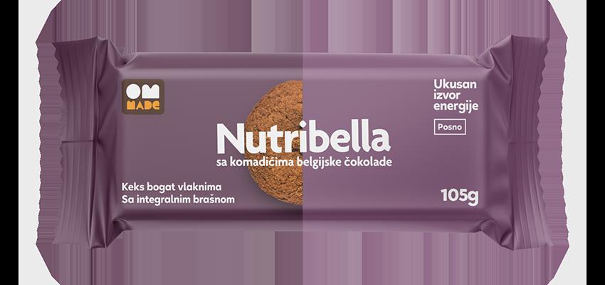Nutribella - belgijska čokolada