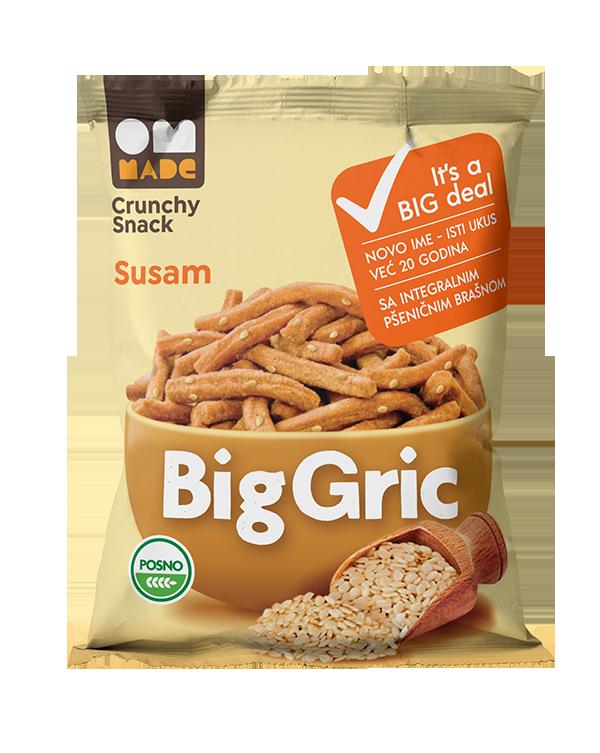 Big Gric - Susam