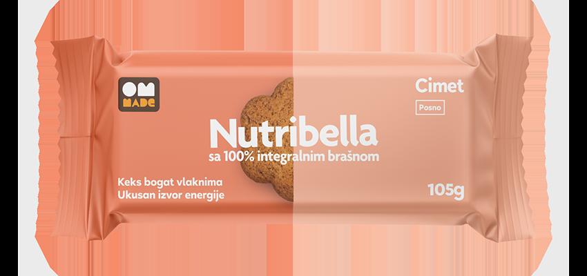 Nutribella - Cimet