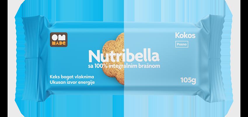 Nutribella - Kokos