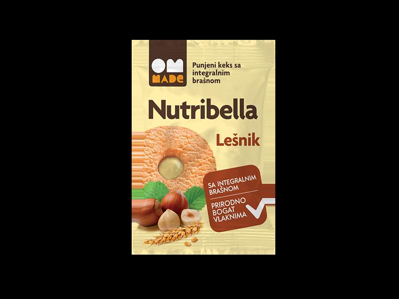 Nutribella - Lešnik