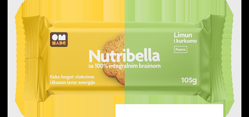 Nutribella - limun