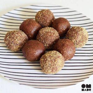 Kakao kuglice