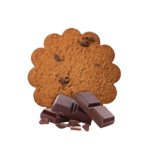Nutribella biskvit Belgijska čokolada 1kg
