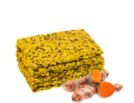 Proteinske pločice susam