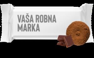 Nutribell abiskvit belgijska čokolada