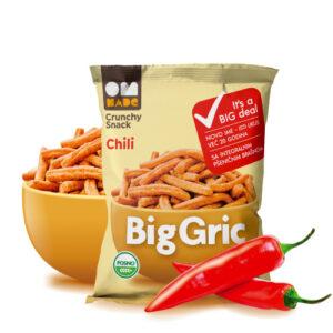 Big Gric Chili - rinfuz