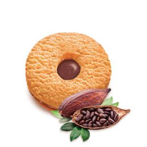 Nutribella punjeni keks kakao rinfuz