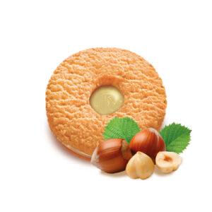Nutribella punjeni keks lešnik rinfuz
