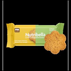 Nutribella biskvit limun i kurkuma