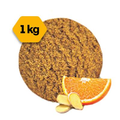 Nutribella biskvit narandža i đumbir rinfuz