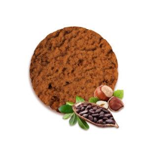 SMART Ovseni keks - lešnik i kakao