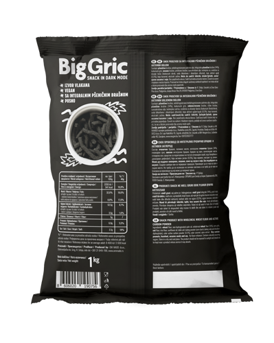 Big gric carbon poleđina
