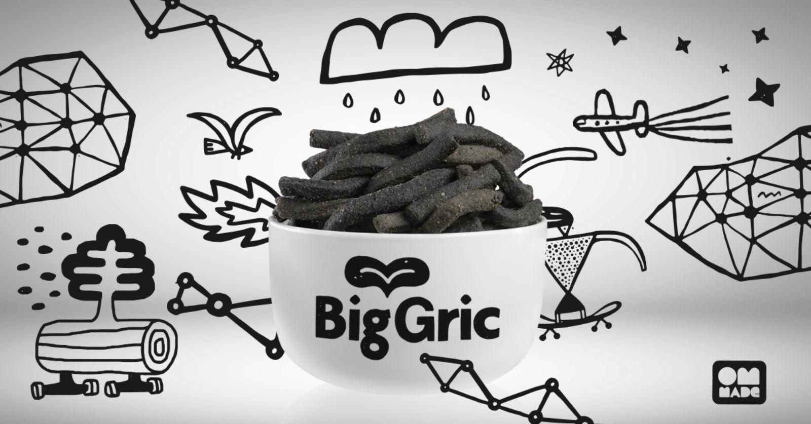 Big Gric Carbon
